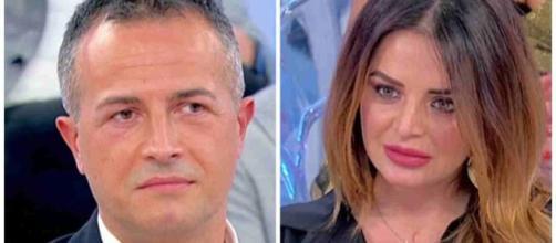 Uomini e donne, Roberta dopo l'addio con Riccardo Guarnieri: 'Mi mancano i nostri momenti'.