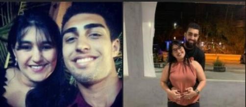Jovem indiciado por homicídio doloso pela morte de mãe fez postagem após o crime. (Arquivo Blasting News)