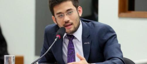 Kaguiri informou que autoridades militares serão convocadas para se pronunciar na Câmara sobre o caso (Claudio Andrade/Câmara dos Deputados)