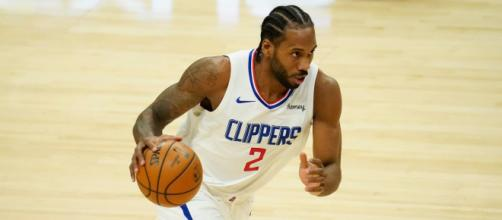 NBA: Kawhi Leonard da leggenda, Clippers-Mavericks si deciderà a Gara 7.