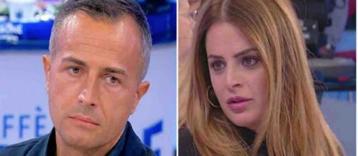 U&D, Riccardo dopo la rottura con Roberta: no alle interviste e assenza dai social.
