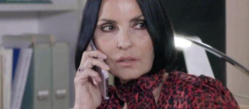 Un Posto al sole, spoiler all'11 giugno: Marina litiga con Lara, Giancarlo cerca di avvicinarsi a Silvia.