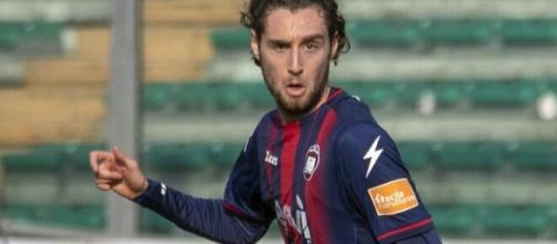 Crotone, possibile futuro in Serie A per Zanellato.