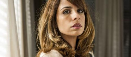 Danielle ficará possessa em 'Império'. (Reprodução/TV Globo)