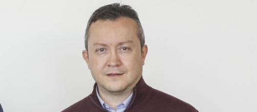 Félix Mezcua, CEO de Arcadina.