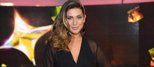 Fernanda Paes Leme comemora aniversário (Arquivo Blasting News)