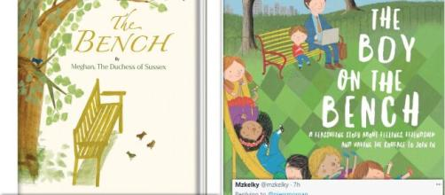 Meghan Markle wrote children's book inspired by Archie and Prince Harry (Image source/Access YouTube)