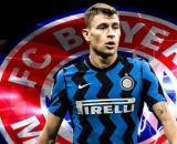 Inter, il Bayern Monaco vuole Barella.