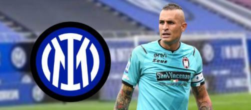Alex Cordaz ritorna all'Inter.