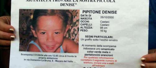 Denise Pipitone, Giuseppe Della Chiave omise di avere la stessa auto della lettera anonima.