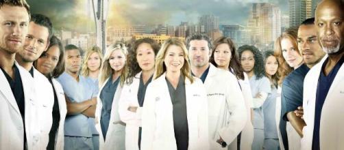 Grey's Anatomy, un elenco di sei personaggi morti.