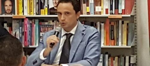 Il responsabile del coordinamento nazionale dell'Associazione 'Dalla Parte Del Consumatore', l'avvocato brindisino Emilio Graziuso.