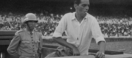 João Saldanha era considerado um técnico moderno na época (Reprodução)