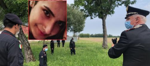 Saman Abbas temeva di essere uccisa: aveva detto al fidanzato di allertare i carabinieri se non avesse avuto più notizie di lei entro 48 ore.
