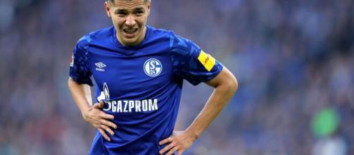 Schalke's Harit ruled out of Augsburg clash with ligament injury ... - goal.com
