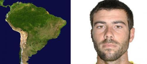 Tomás Gimeno pudo huir a Sudamérica (Wikimedia Commons y RRSS)