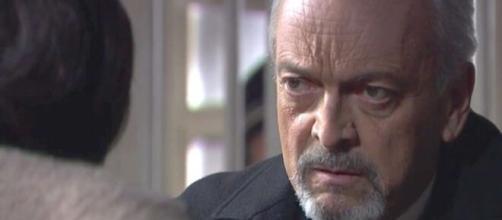 Una vita, anticipazioni: Armando torna ad Acacias e scopre che Maite è stata arrestata.