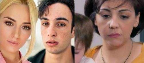 Upas, trame al 18 giugno: Clara vicina a Patrizio, Mariella delusa dalla storia con Guido.