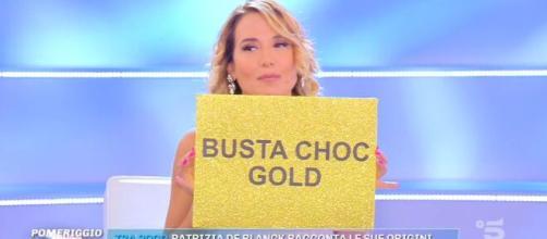 Barbara d'Urso, Mediaset chiude Live in prima serata