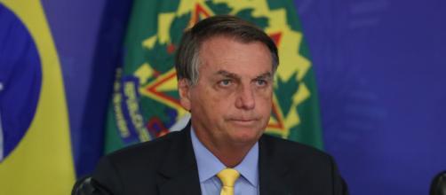 Bolsonaro diz que errou em fala sobre TCU (Marcos Corrêa/PR)