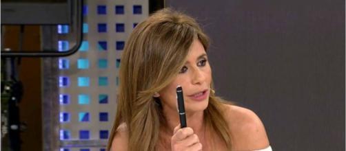Gema López duda sobre la sincera de Kiko Hernández y sus recientes disculpas a Rocío Carrasco (Telecinco / Mediaset España)
