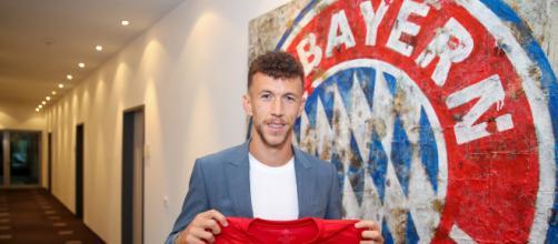 Inter, il Bayern Monaco pensa al ritorno di Perisic.