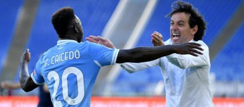 Inter, Inzaghi vorrebbe Caicedo.