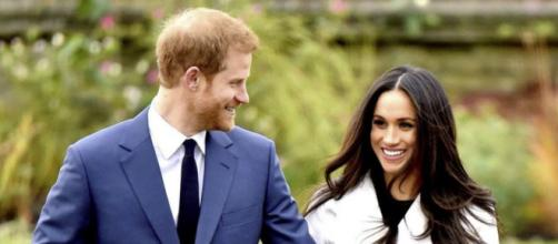 Meghan Markle and Prince Harry get sweet messages from Royal Family (Image source: Instagram/@sussexroyal)