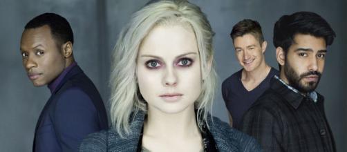 """Quinta temporada de """"iZombie"""" chega ao Globoplay (Divulgação/The CW)"""
