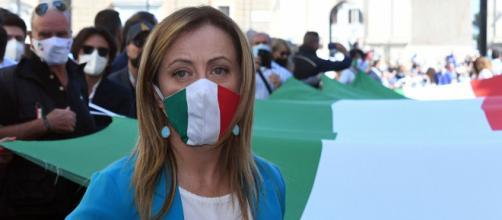 Sondaggi politici, Fratelli d'Italia supera Pd