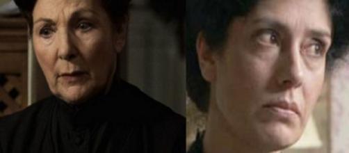 Una vita, trame al 19/06: Agustina affronta Genoveva, Rosina vuole lasciare il marito.