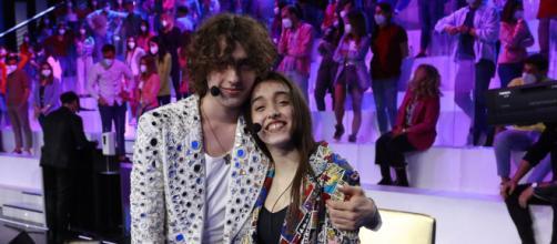 Amici 20, Giulia avrebbe fotografato Sangiovanni già ai casting.