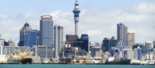 Auckland, New Zealand (Image source: Pixabay)