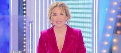 Barbara d'Urso rientra già a Mediaset: la conduttrice ritorna al lavoro per Pomeriggio 5.