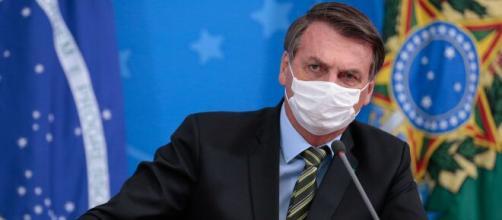 Bolsonaro citou falso relatório do TCU (Agência Brasil)