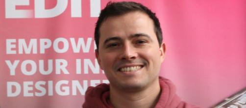 Daniel Rodríguez, CEO de EDIT.org