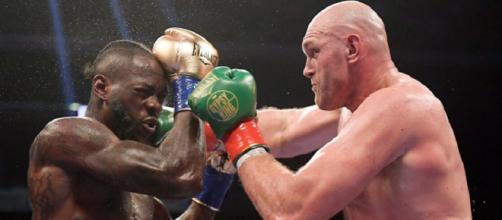 Deontay Wilder vs Tyson Fury, il terzo match dovrebbe disputarsi il 24 luglio 2021.