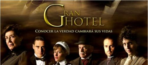 Grand Hotel, trama seconda puntata: Ayala arresta Javier per la morte di Jimena.