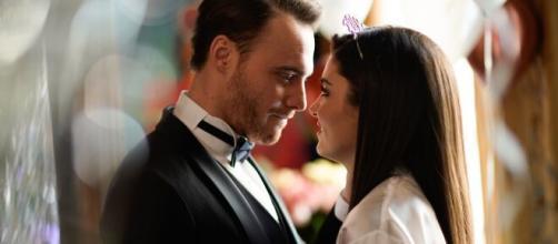 Love is in the air, spoiler 14-18 giugno: Selin accordo di fidanzamento