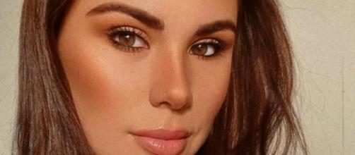 Miss Bolivie, Lenka Nemer a répondu à quelques questions concernant notamment son parcours (Credit : Lenka Nemer)
