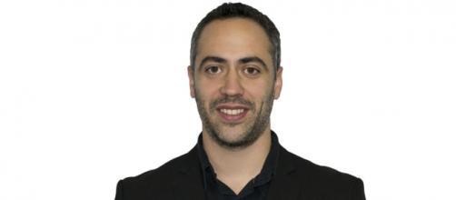 Sergio Valcárcel, CEO de Emprestamo