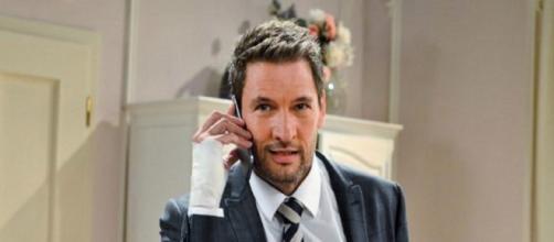 Tempesta d'amore, anticipazioni straniere: Christoph dice ad Ariane che presto morirà.