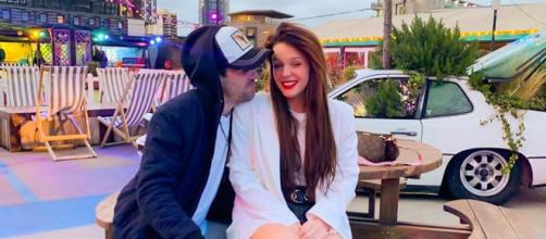 Zayra estalla en videollamada con Paz Padilla en 'Sálvame' (Instagram: @zayragutierrez_)