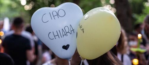 Chiara Gualzetti, Simone avrebbe dichiarato: 'Ricordo che non moriva'.