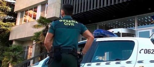 Las autoridades policiales han detenido al autor del asesinato en Barbastro (Instagram, @guardiacivil062)