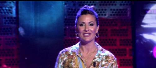 Nagore Robles bromea en su programa sobre Rocío Flores (@Supervivientes)