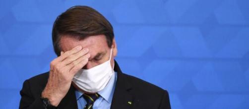 Superpedido' de impeachment de Bolsonaro é protocolado na Câmara (Arquivo Blasting News)
