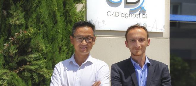 C4Diagnostics : La biotech marseillaise qui réconcilie fiabilité et rapidité du diagnostic