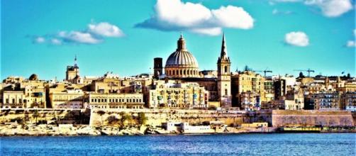 120 studenti italiani bloccati a Malta.