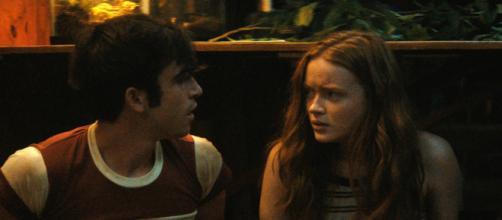 A atriz Sadie Sink, de 'Stranger Things' está na segunda parte da trilogia 'Rua do Medo' (Foto: Arquivo Blastingnews)